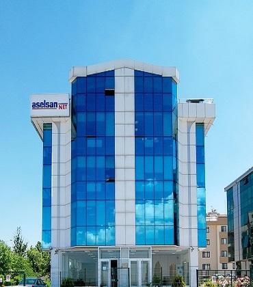 Aselsan Net Plaza
