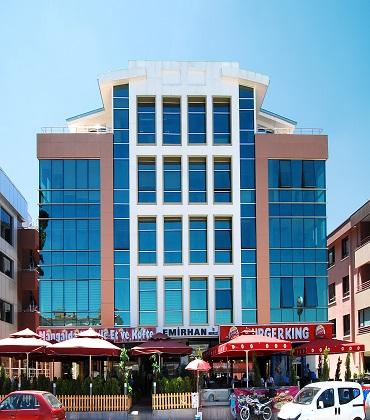 Emirhan İş Merkezi