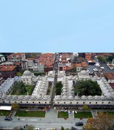 Süleymaniye Restorasyon